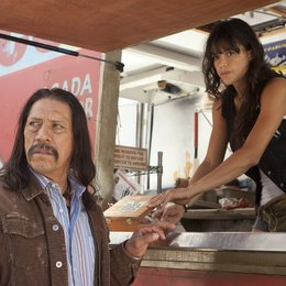 Machete / Danny Trejo / Michelle Rodriguez Poster
