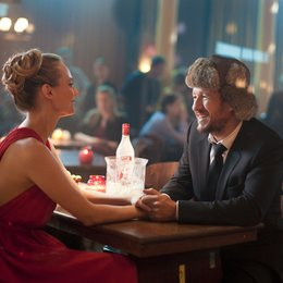 Nächste, bitte!, Der / Diane Kruger / Dany Boon Poster