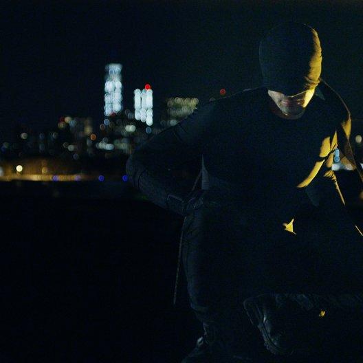 Daredevil / Charlie Cox Poster