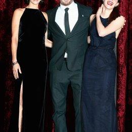 """Filmpremiere """"Noah"""" Berlin Zoo Palast / Jennifer Connelly / Darren Aronofsky / Emma Watson Poster"""