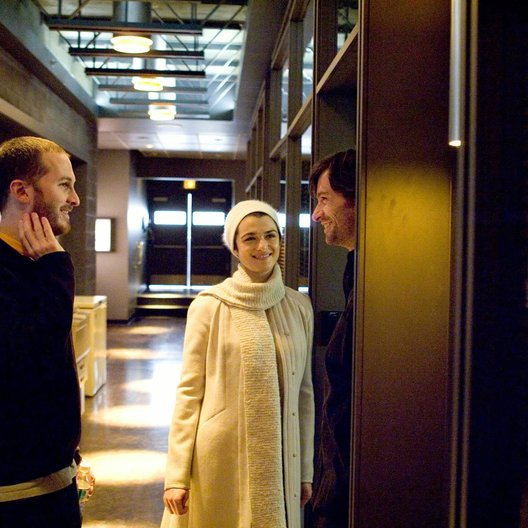 Fountain, The / Darren Aronofsky / Hugh Jackman / Rachel Weisz Poster