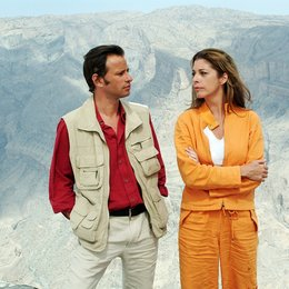 Traumschiff: Oman, Das (ZDF / ORF) / Olivia Pascal / Frank Stieren Poster