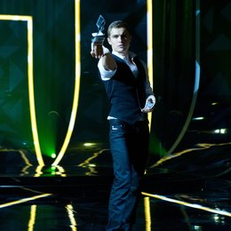 Unfassbaren - Now You See Me, Die / Dave Franco Poster