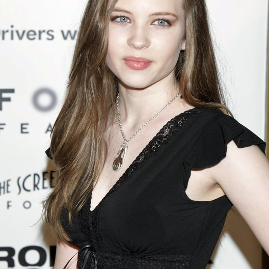 "Daveigh Chase / Premiere von ""Brokeback Mountain""at Mann's Village Theater, Westwood Poster"