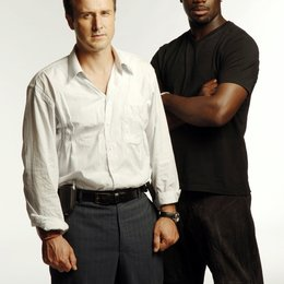 Time Bomb / David Arquette / Richard T. Jones