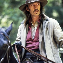 Long Riders / David Carradine Poster