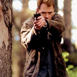 Black Point - Kalte Angst / David Caruso Poster