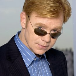 CSI: Miami (07. Staffel) / David Caruso Poster