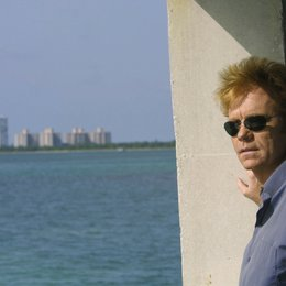 CSI: Miami / David Caruso Poster
