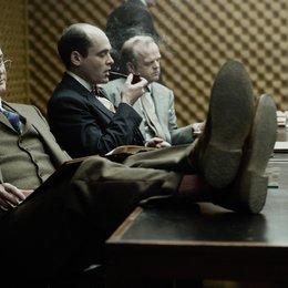 Dame König As Spion / Dame, König, As, Spion / Colin Firth / David Dencik / Toby Jones / John Hurt Poster