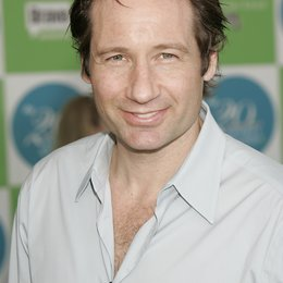 20th Independent Spirit Award 2005 / David Duchovny Poster