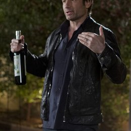Californication - Die sechste Season / David Duchovny Poster