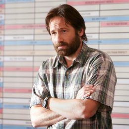 TV Set, The / David Duchovny