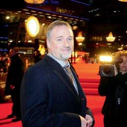 """Europapremiere von """"Der seltsame Fall des Benjamin Button"""" in Berlin / David Fincher Poster"""