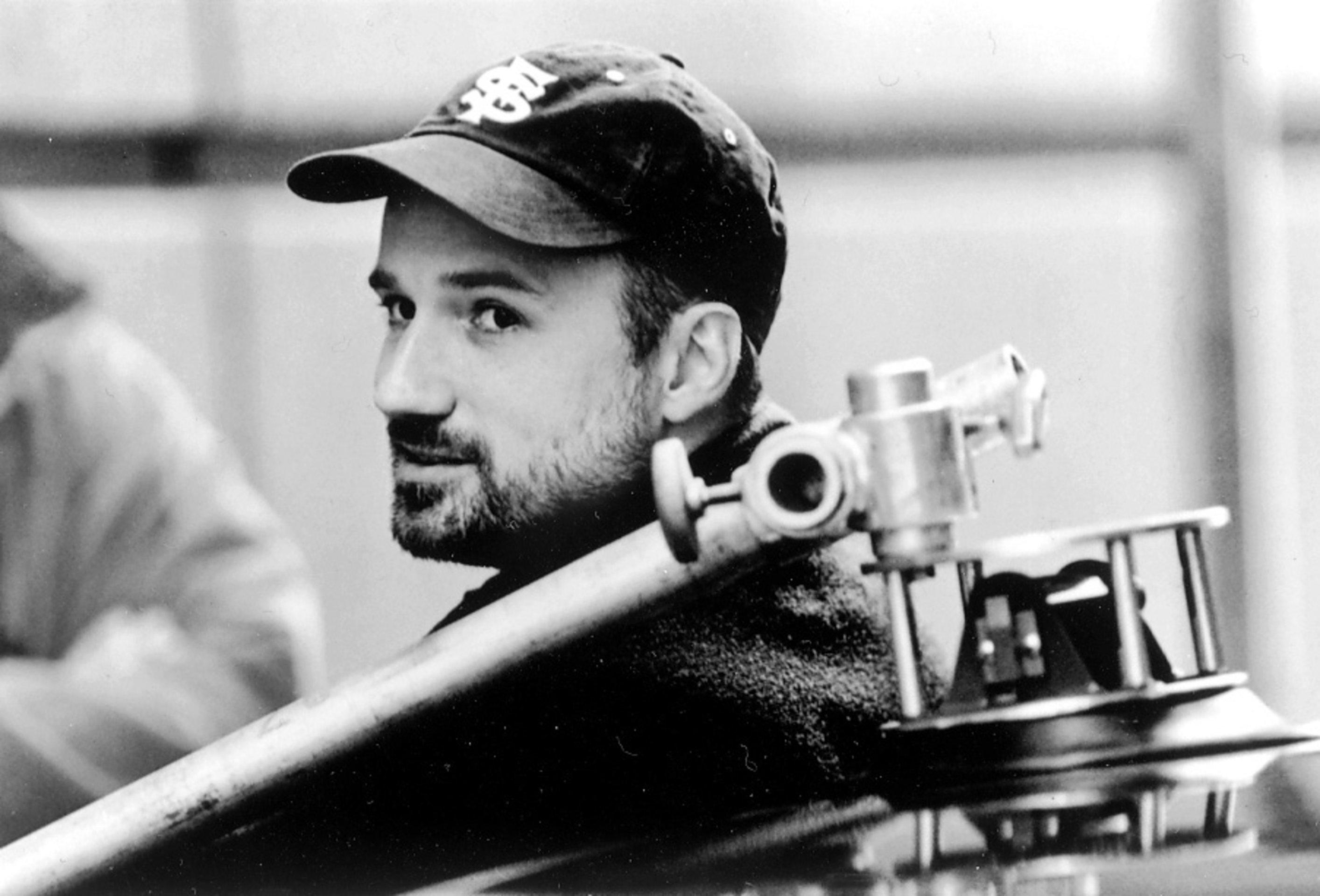 Game, The / <b>David Fincher</b> / Set Poster - game-the-david-fincher-set-1-rcm0x1920u