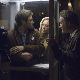 Zodiac - Die Spur des Killers / Jake Gyllenhaal / Chloë Sevigny / David Fincher / Set Poster