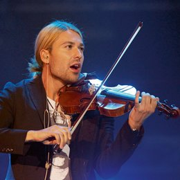 7. LEA - Live Entertainment Award 2012 / David Garrett Poster