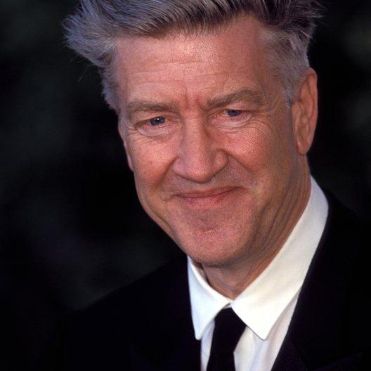 Lynch, David Poster
