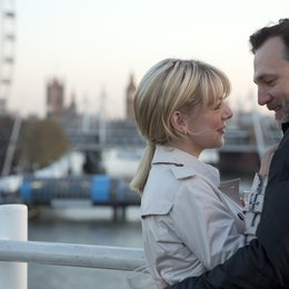 Zug um Zug / David Morrissey / Sheridan Smith Poster