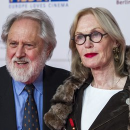 David Puttnam / Patricia Mary Jones / 26. Europäischer Filmpreis 2013 Poster