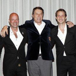 "Christian Berkel / Udo Jürgens / David Rott / ""Der Mann mit dem Fagott"" Filmpremiere"