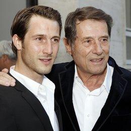 "David Rott / Udo Jürgens / ""Der Mann mit dem Fagott"" Filmpremiere"