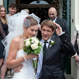 Im Brautkleid meiner Schwester (Sat.1) / Alissa Jung / David Rott