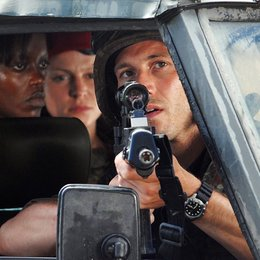 Kongo (ZDF) / Maria Simon / Florence Kasumba / David Rott