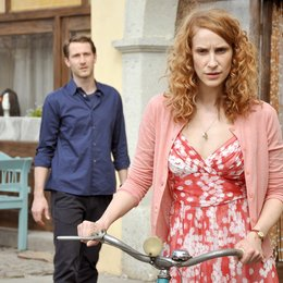 Sommer in Ungarn, Ein (ZDF) / Chiara Schoras / David Rott Poster