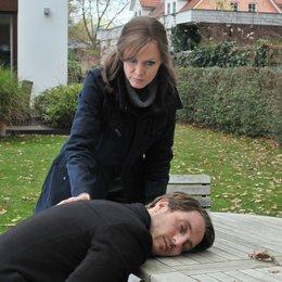 starkes Team: Tödliche Verführung, Ein (ZDF) / Maja Maranow / David Rott