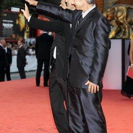 62. Filmfestspiele Venedig 2005 / Mostra Internazionale d'Arte Cinematografica / Monica Bellucci / Matt Damon / Terry Gilliam / Lena Headey / Heath Ledger
