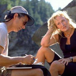 Am wilden Fluß / David Strathairn / Meryl Streep