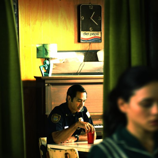 My Blueberry Nights / David Strathairn Poster