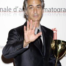 Strathairn, David / 62. Filmfestspiele Venedig 2005 / Mostra Internazionale d'Arte Cinematografica / Best Actor Poster