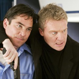 Final Approach - Im Angesicht des Terrors / Final Approach / Dean Cain / Anthony Michael Hall Poster