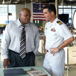Mayday - Katastrophenflug 52 / Dean Cain / Charles S. Dutton Poster