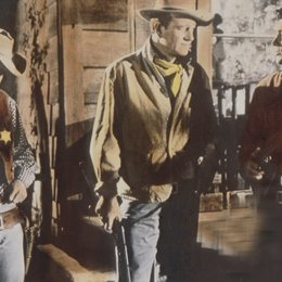 Rio Bravo / Ricky Nelson / John Wayne / Dean Martin Poster