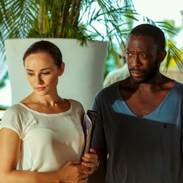 Death in Paradise (2. Staffel, 8 Folgen) Poster