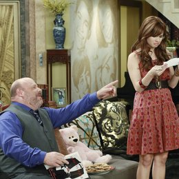 Jessie / Debby Ryan / Kevin Chamberlin Poster