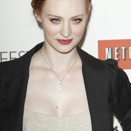 "Deborah Ann Woll / Filmpremiere ""True Blood"" Poster"