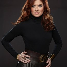 Smash / Debra Messing Poster