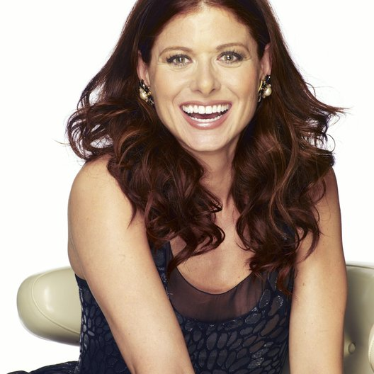Starter Wife - Alles auf Anfang, The / Debra Messing Poster