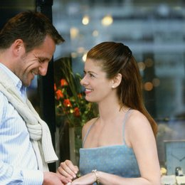Wedding Date, The / Debra Messing Poster