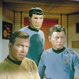 Star Trek - Raumschiff Enterprise: Staffel 3 / William Shatner / Leonard Nimoy / DeForest Kelley Poster