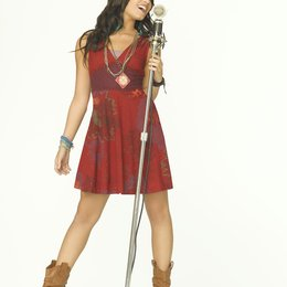 Camp Rock: The Final Jam / Demi Lovato Poster