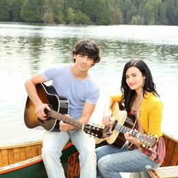 Camp Rock: The Final Jam / Demi Lovato / Joe Jonas Poster