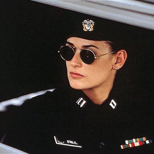 Akte Jane, Die / Demi Moore Poster