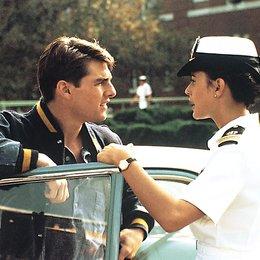 Frage Der Ehre, Eine / Tom Cruise / Demi Moore Poster