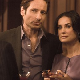 Joneses, The / David Duchovny / Demi Moore / The Joneses Poster