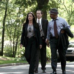 Mr. Brooks - Der Mörder in Dir / Demi Moore / Ruben Santiago-Hudson Poster